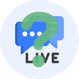 integrate live chat into website